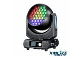 NEW MODE LAUNCHED,37*15W LED MOVING HEAD WASH