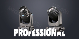 17R Hybrid moving head with CMY(3 in 1 CMY) lanuched in shanghai exhibition