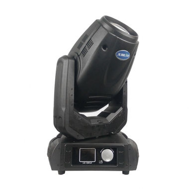 17r 350w beam spot wash moving head light