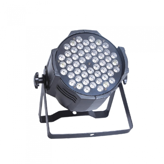 LED Par Light 54*3w