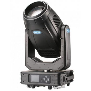 382W Moving head hybrid